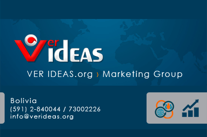 VER IDEAS.org › Marketing Group